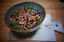 Salade chou1