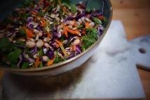 Salade chou2